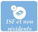 L'ISF et les non résidents