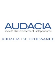 Audacia ISF Croissance