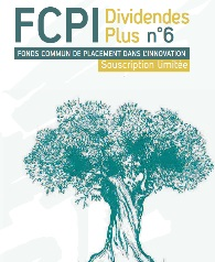 FCPI Dividende Plus n°6 de Vatel Capital